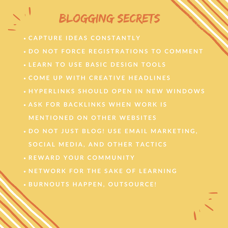 blogging-secrets