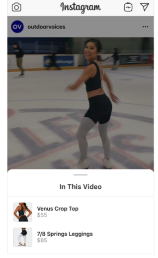 instagram feed videos